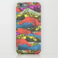 iPhone & iPod Case featuring Cosmic Caravan by Tyler Spangler