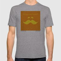 No261 My THE LORAX Minim… Mens Fitted Tee Athletic Grey SMALL