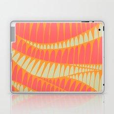 Sahara Desert in pastel colours 8 Laptop & iPad Skin