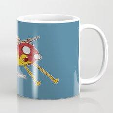 Power Time Mug