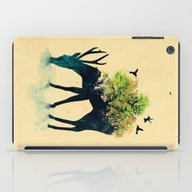 iPad Case featuring Watering (A Life Into It… by Budi Kwan