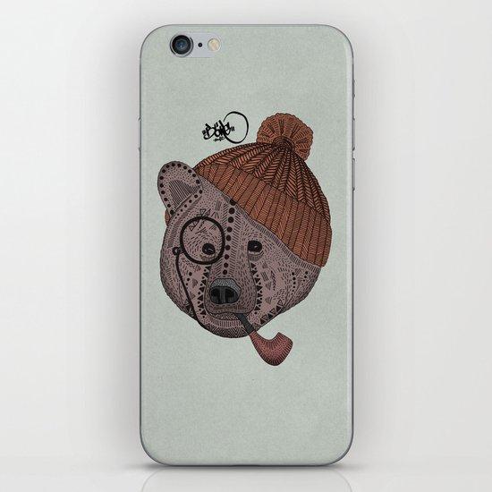 Torsten iPhone & iPod Skin