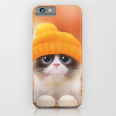 Shui The Kitten iPhone 6 Slim Case