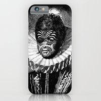 iPhone & iPod Case featuring Milady by victor calahan