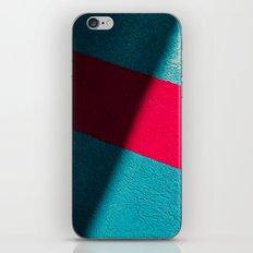 Earth & Sea iPhone & iPod Skin