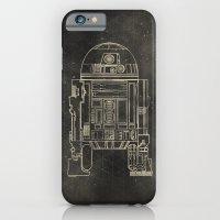 R2D2 iPhone 6 Slim Case