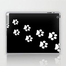 Cat Paws Laptop & iPad Skin