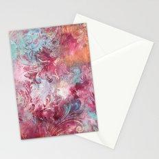 Swirl Stationery Cards