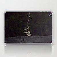 splish splash Laptop & iPad Skin