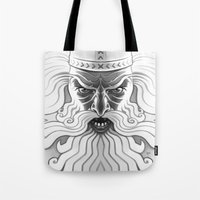 Väinämöinen Crossing … Tote Bag