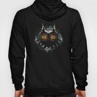 Epic Pure Evil Of Majora… Hoody
