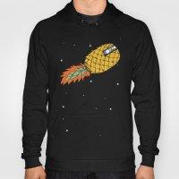 Space Pineapple  Hoody