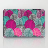 Colour Me Lovely iPad Case