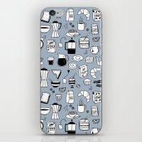 Breakfast iPhone & iPod Skin
