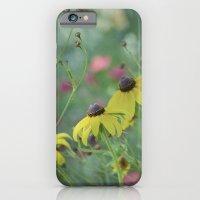Daisy Delight iPhone 6 Slim Case