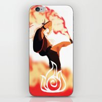 Avatar Roku II iPhone & iPod Skin