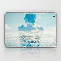 {Insideout 10} Top Of Th… Laptop & iPad Skin