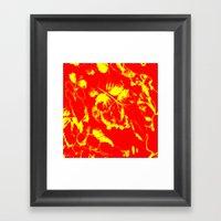 Negiot Framed Art Print