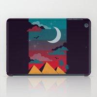 Giza iPad Case