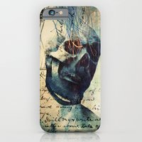 iPhone & iPod Case featuring Skullman by Jaaaiiro