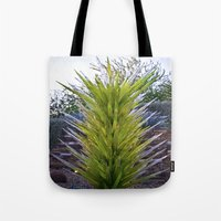 Chihuly  Tote Bag