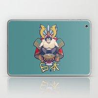 Nihon Laptop & iPad Skin