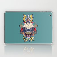 Nihon Laptop & iPad Skin