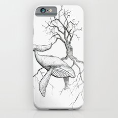 The Land Meets the Sea iPhone 6s Slim Case