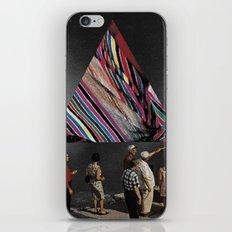 topological #1 iPhone & iPod Skin