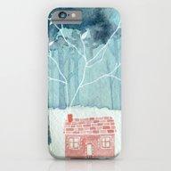 SADIE iPhone 6 Slim Case