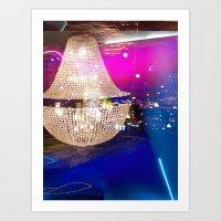 luminance Art Print