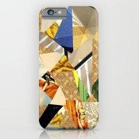 Quilted iPhone 6 Slim Case