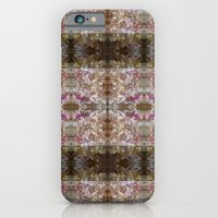 iPhone & iPod Case featuring It's a Cell Life 1 by Serena Harker