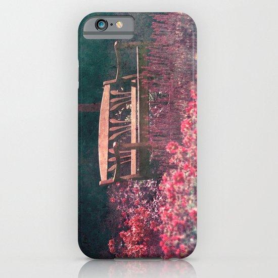 rêve bancaire iPhone & iPod Case