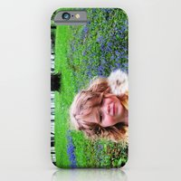 iPhone & iPod Case featuring Make A Wish! by Jean Dougherty