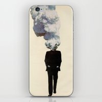 Loose Canon iPhone & iPod Skin