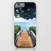 Paradise iPhone 6 Slim Case