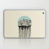 Primary City Laptop & iPad Skin