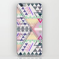 Aztec 2 iPhone & iPod Skin