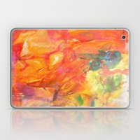Paint Palette Laptop & iPad Skin