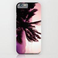 Kamaole Nights iPhone 6 Slim Case