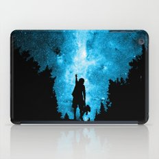 Reach For The Stars iPad Case