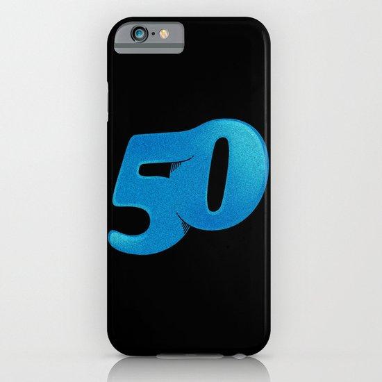50 iPhone & iPod Case