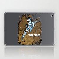 The Belchies Laptop & iPad Skin