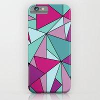 Purpinklue iPhone 6 Slim Case