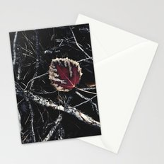 Dark Fall Stationery Cards