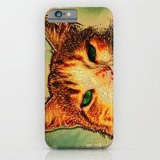 -hypnotize- LOOK AT MY EYES.. iPhone 6s Slim Case