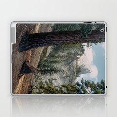 Half Dome Laptop & iPad Skin