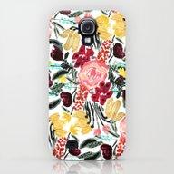 Wild Garden II Galaxy S4 Slim Case