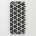 Van Klaveren Pattern iPhone & iPod Case
